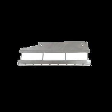 Base in metallo per battitappeto Folletto ET340