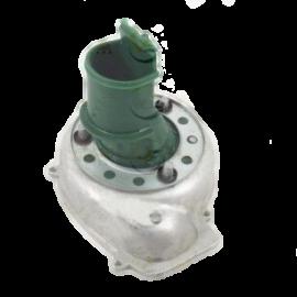 Chiocciola motore per Folletto VK121 VK122