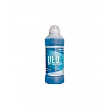 Detergente pavimento Deo Mix - Felce e Talco - 480ml