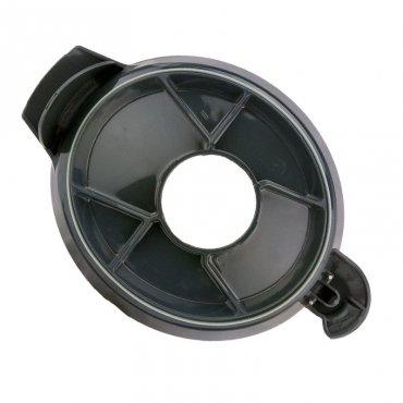 Coperchio Boccale Bimby TM21 con guarnizione