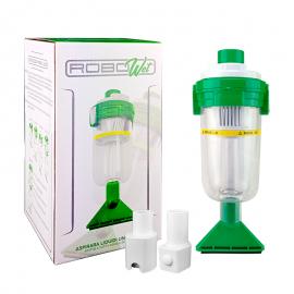 RoboWet - Aspira liquidi per Folletto