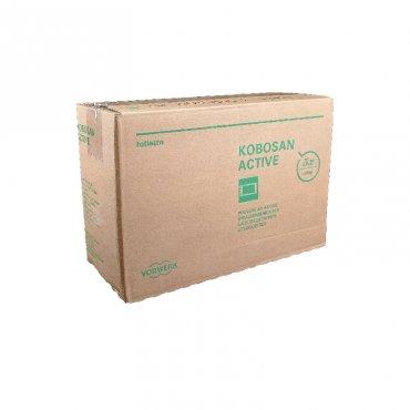 Kobosan Active 5 bustine da 500gr Originale FOLLETTO - 51391