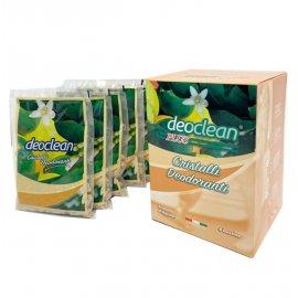 Deoclean Cristalli Deodoranti Profumo di Agrumi